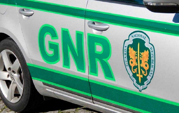 GNR da Trofa deteve traficante em flagrante