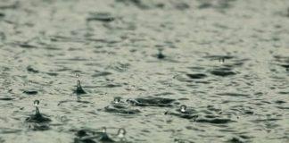 Depressão Karim traz chuva, granizo e trovoada no fim de semana