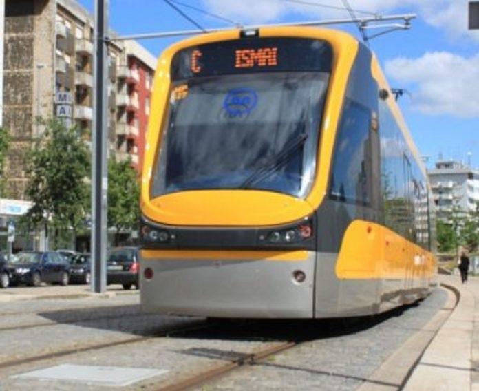 Circulação interrompida entre Maia e Vila do Conde