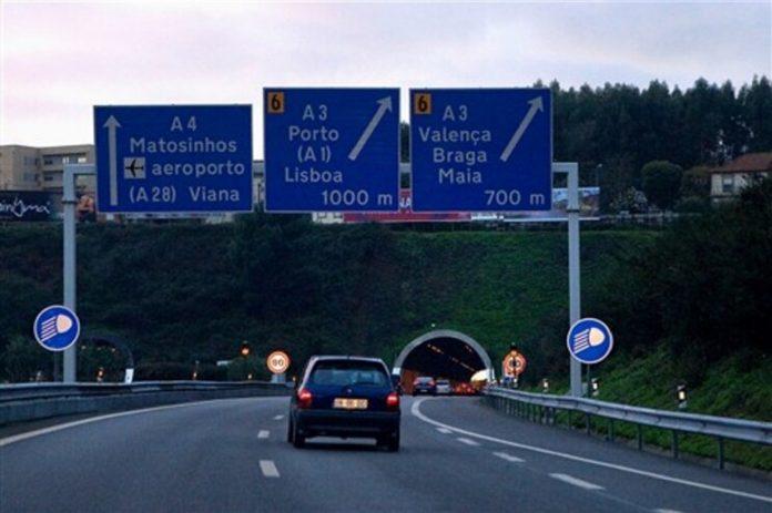 Proibido circular entre concelhos no continente entre hoje e 05 de abril