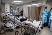 Quase mil novos casos de covid-19 no segundo dia com 28 mortes