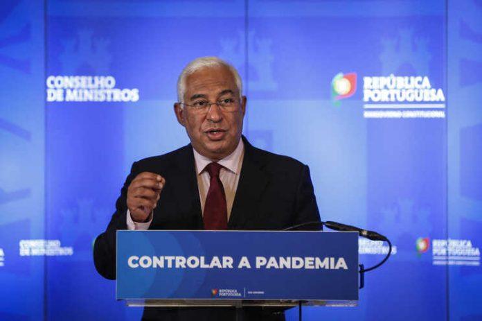 Generalidade do país avança para a próxima fase do desconfinamento