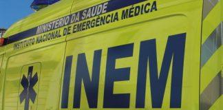 Jovem de 20 anos morre em choque frontal em Vila do Conde