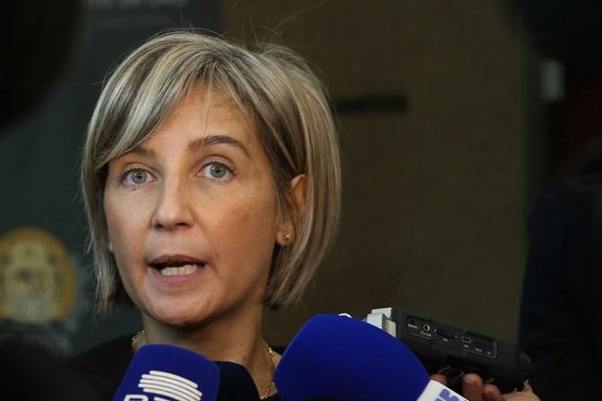 Marta Temido remete decisões sobre desconfinamento para quinta-feira