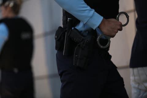 Cinco detidos por extorsões, sequestros, ameaças e tráfico de estupefacientes