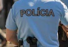 PSP detém empresário por violência doméstica