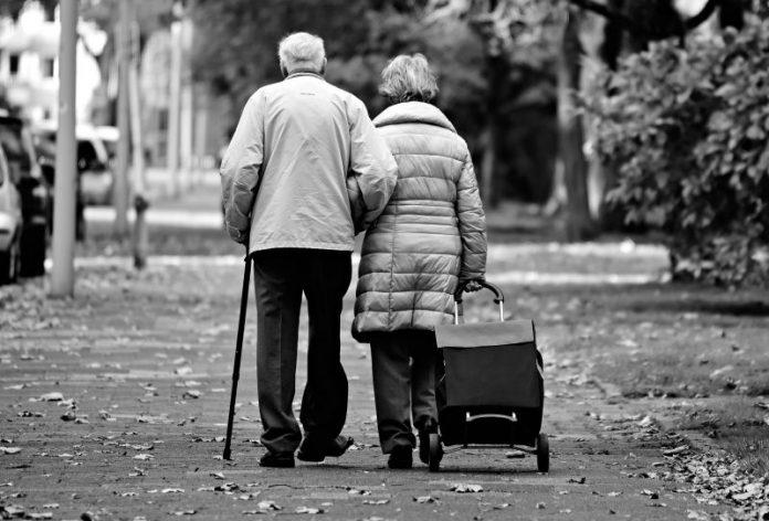 Detido no Porto em flagrante por roubo a idosos
