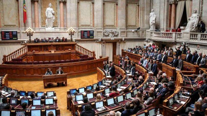 Parlamento aprova hoje renovação do estado de emergência até 16 de março