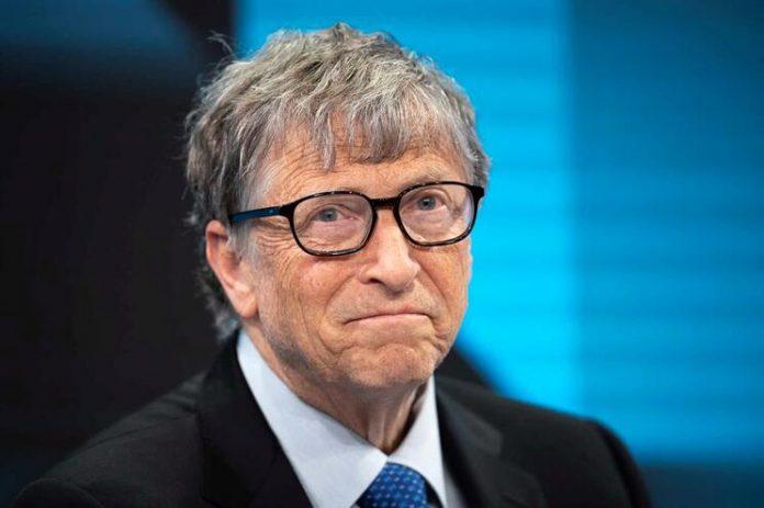 Bill Gates disponibiliza mais 206 milhões de euros para combate à pandemia