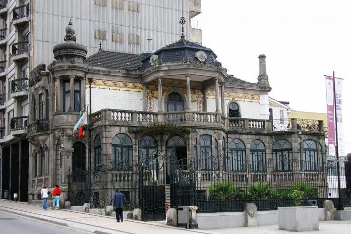 Projeto de requalificação da Casa Barbot em Gaia seguiu para Tribunal de Contas