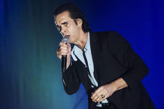 Digressão de Nick Cave com passagem por Lisboa foi cancelada