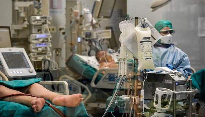 57 mortes e 2.099 novos casos nas últimas 24 horas por Covid-19