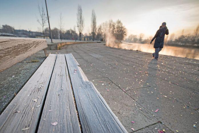 Proteção Civil alerta para a descida da temperatura mínima no Natal