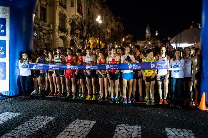 S. Silvestre Cidade do Porto corre-se em ambiente virtual