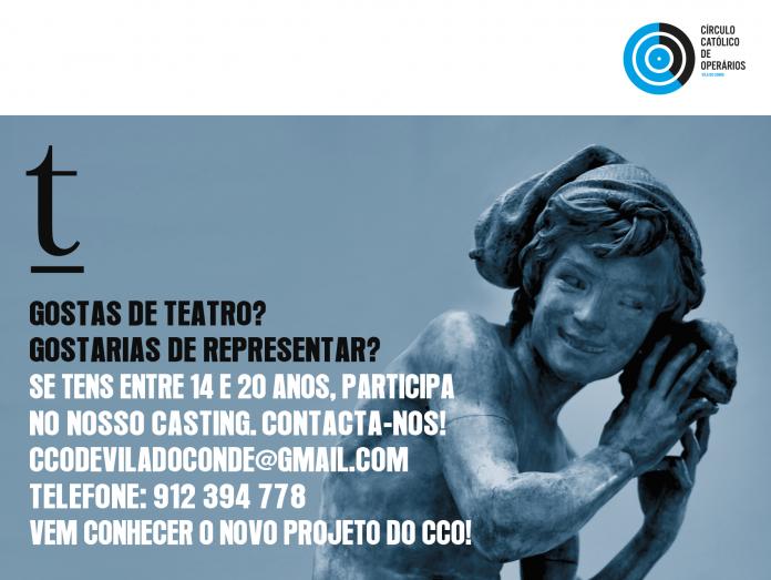 CCO Vila do Conde