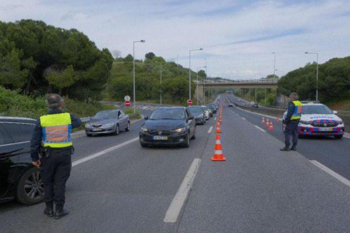 Portugal vai fechar fronteiras por duas semanas