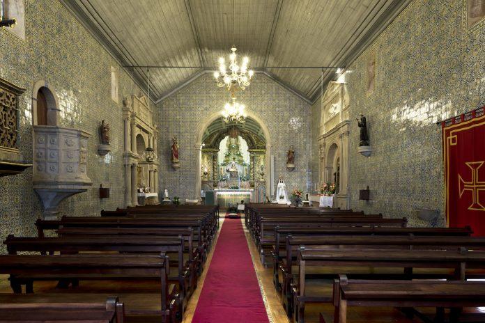 Missas com fiéis retomadas segunda-feira
