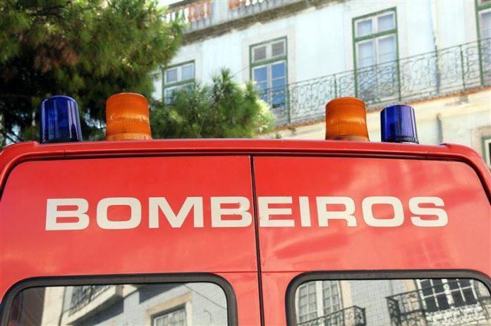 Forno que ficou ligado provocou incêndio em restaurante de Vila do Conde