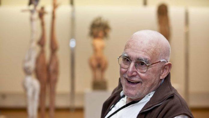Morreu o escultor João Cutileiro