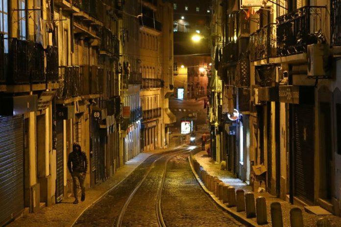 Portugal com 57 concelhos em risco extremo, mais do dobro da análise anterior