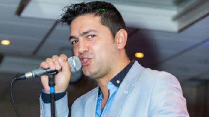 Márcio Amaro lançou novo vídeo