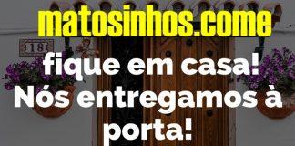 Matosinhos mantém serviço de entregas para apoiar os restaurantes