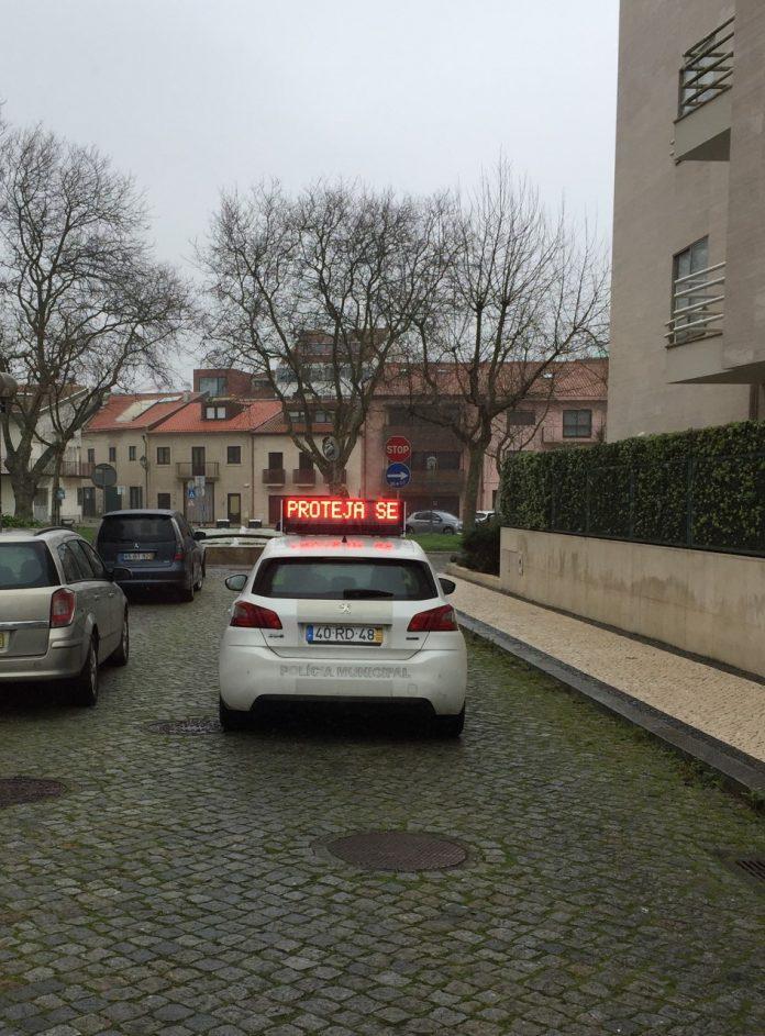 Portugal regista 10 mortes e 434 novos casos de infeção nas últimas 24 horas
