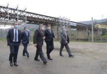 CCDR-N celebra acordo para investimento europeu em ponte centenária de Castelo de Paiva