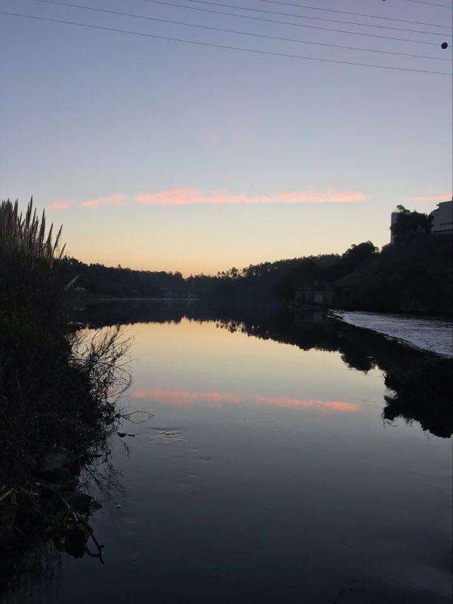 PAN debate o futuro do rio Ave