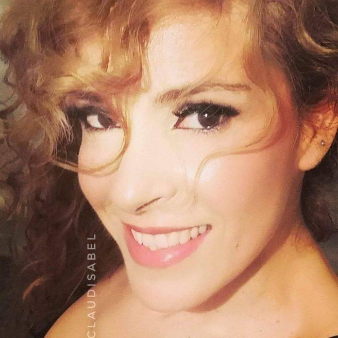 Cantora Claudisabel agredida e insultada durante caminhada