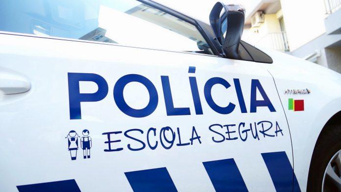 Programa Escola Segura da PSP registou 3.324 ocorrências no ano letivo 2019/20