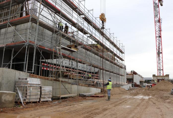 Trofa com obras em curso no valor de 15 milhões de Euros