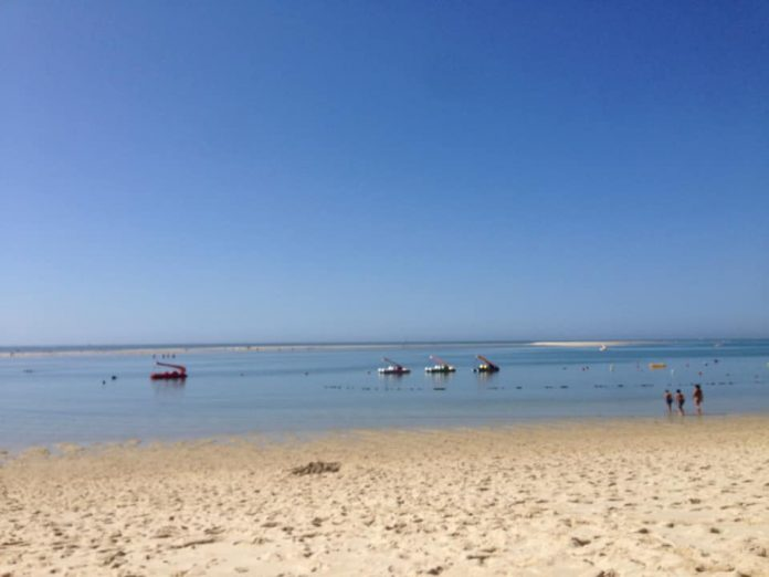 Portugal tem 372 praias com Bandeira Azul