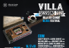 "Villa Sessions 2021 - Vila do Conde Blues Festival ""Em Casa"""