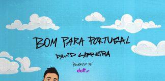 David Carreira realiza um novo live e com convidados especiais