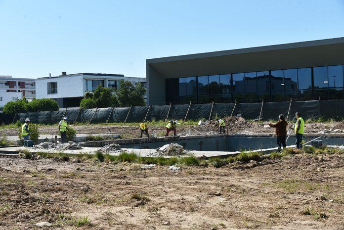 Vila do Conde abre nova piscina este verão