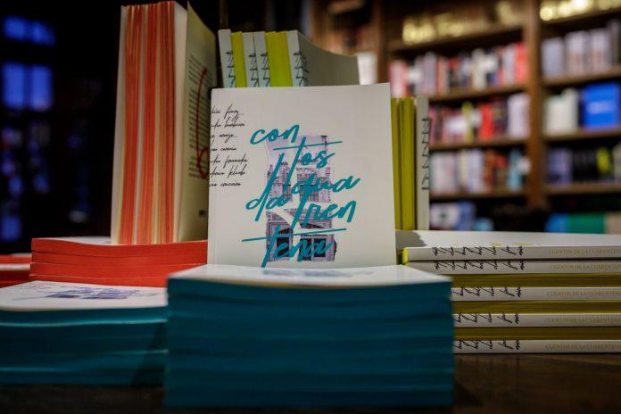 Livraria Lello entre três finalistas internacionais para Livraria do Ano