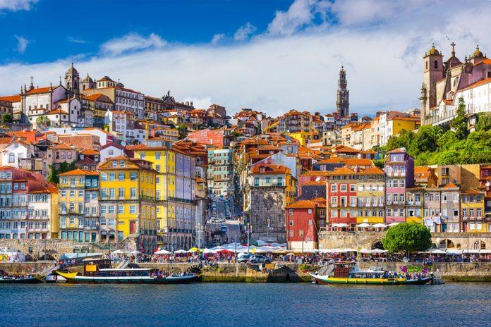 Porto e Norte na corrida a 12 óscares do turismo