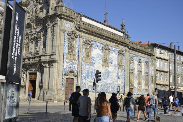 Caminhadas pelo Porto estão de volta