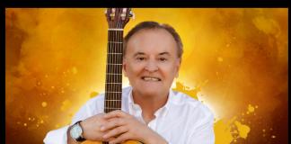 'A gatinha' novo single de José Reza