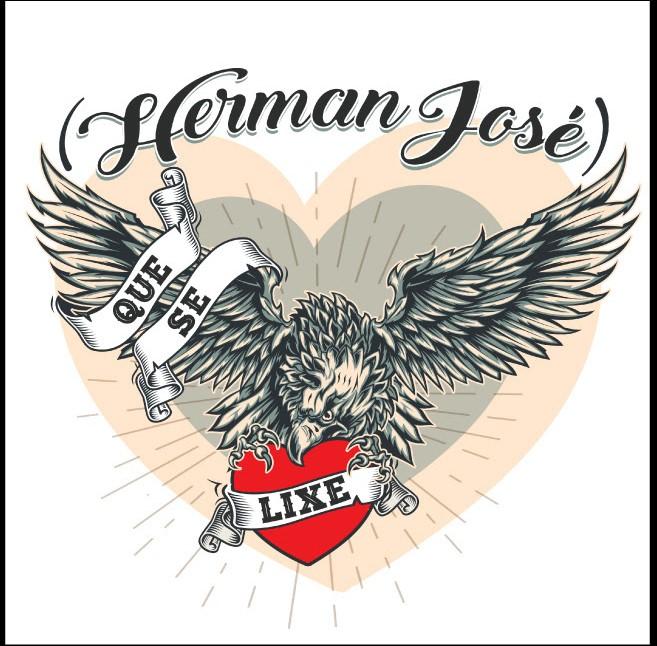 Herman José canta 'Que se lixe'