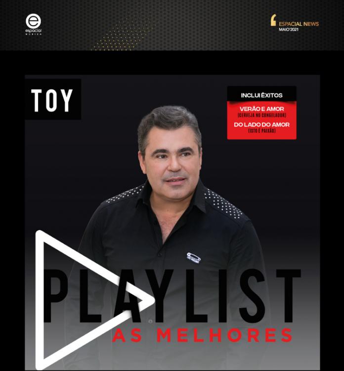 As melhores canções de Toy