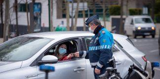 """Perto de 1.500 condutores ficaram sem carta em cinco anos da """"carta por pontos"""""""