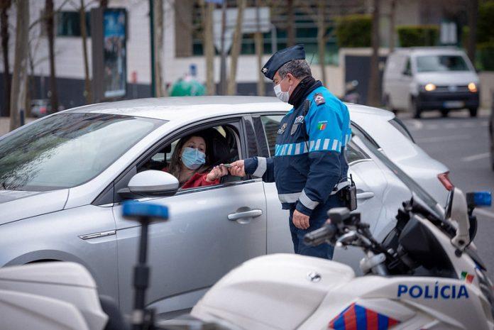 Perto de 1.500 condutores ficaram sem carta em cinco anos da
