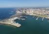 Docapesca concluiu intervenção no cais flutuante do porto da Póvoa de Varzim