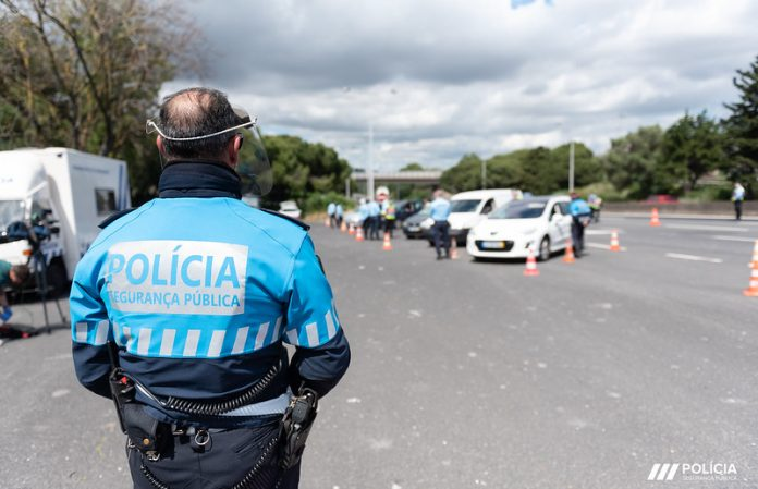 """Nove mortos e 2.195 acidentes durante campanha """"Taxa Zero ao Volante"""""""