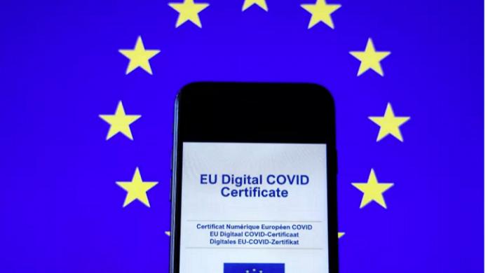 Certificado digital ou teste negativo obrigatório nos hotéis e alojamento local