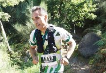 Atleta de Marco de Canaveses encontrado sem vida
