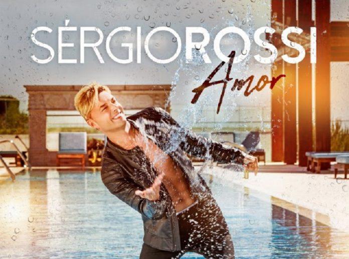 Sérgio Rossi está de volta com novo álbum