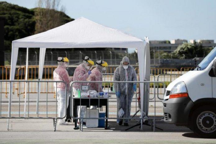 Atenção a quem tomou vacina nos últimos dias no Queimódromo do Porto